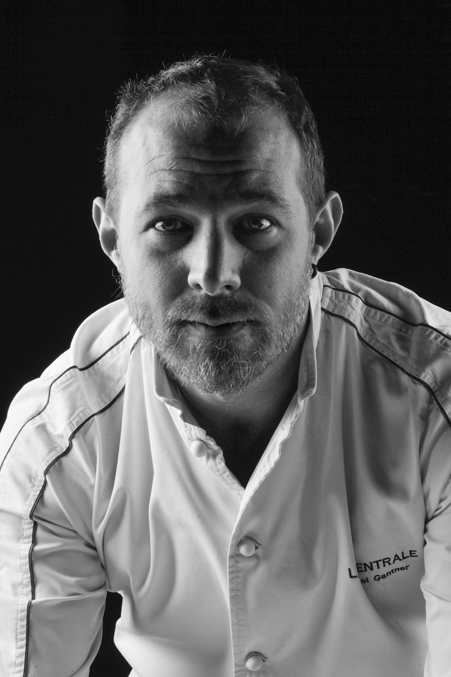 Mickael Gantner