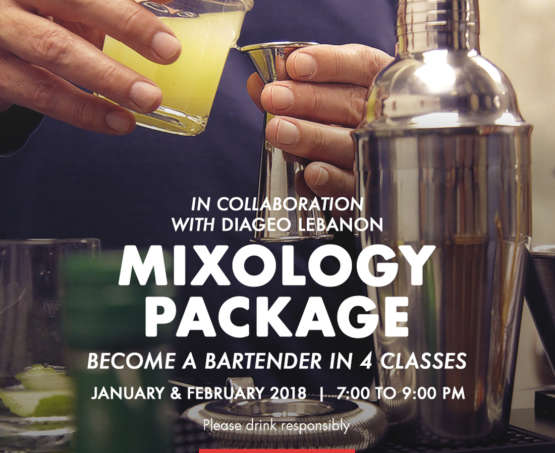 Mixology Package