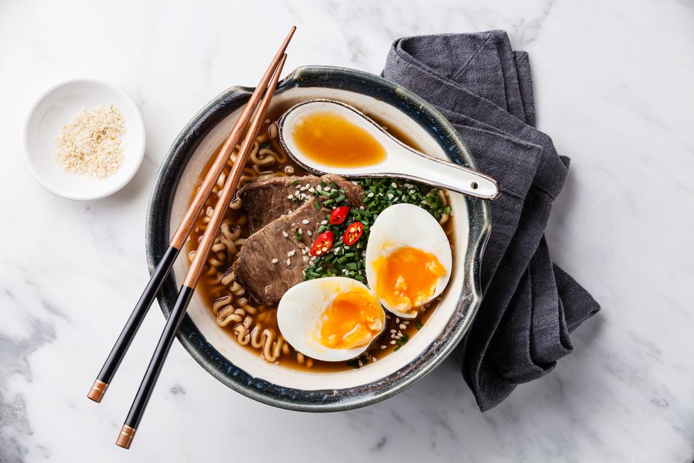 Far East Soups
