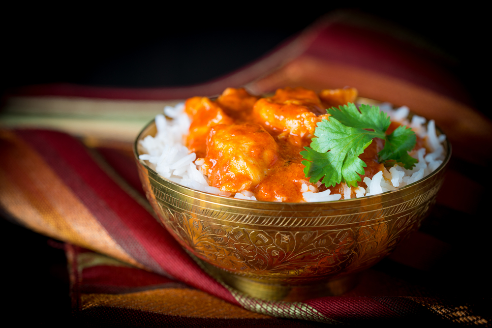 Indian Cuisine: Food for body and soul