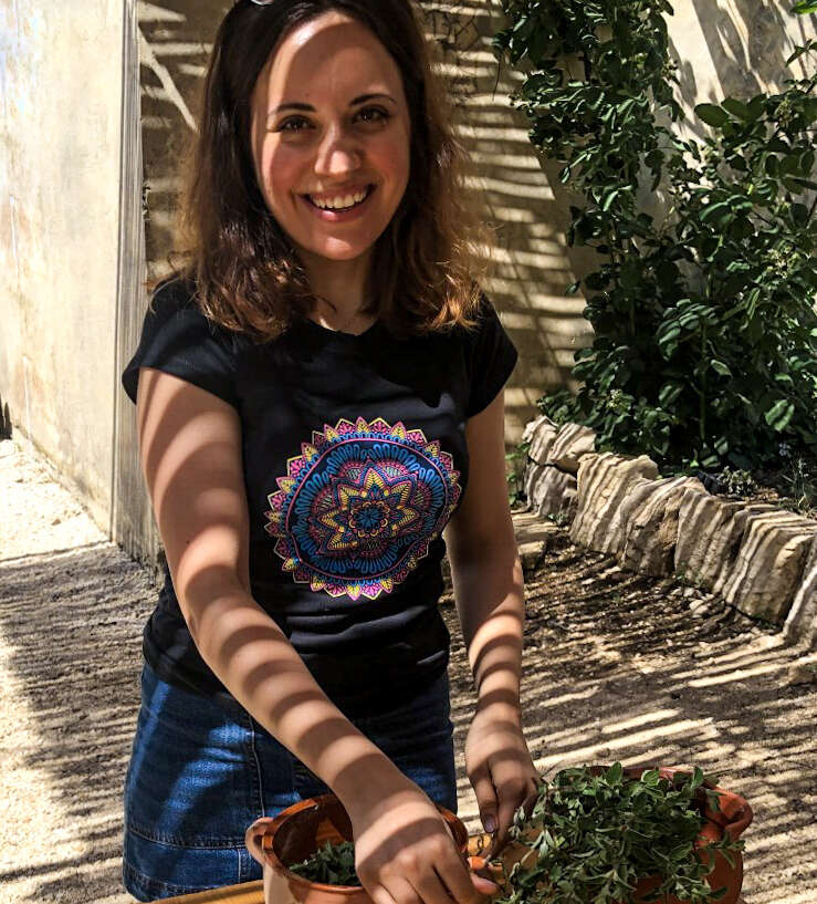 Sylvie Ayoub