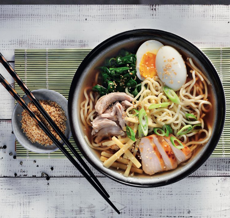 Hands-On Class: Live The Tokyo Experience